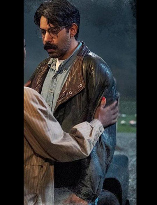 The Haunting of Bly Manor Rahul Kohli Jacket