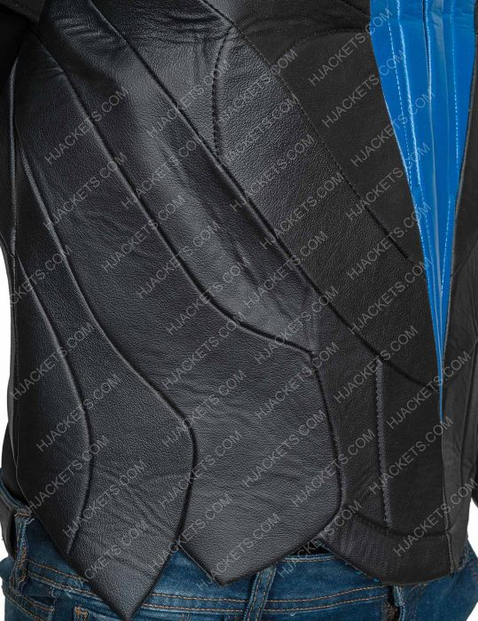 Titans Nightwing Jacket
