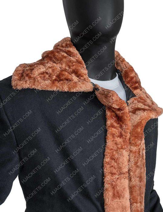 Yahya Abdul Mateen Candyman Coat