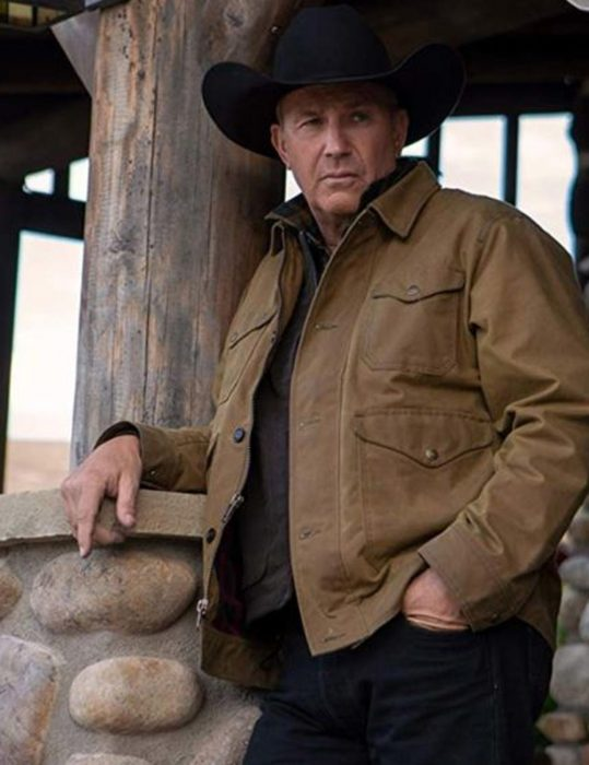 Yellowstone-S02-Brown-Jacket