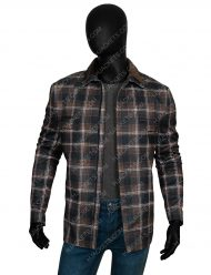 Yellowstone S02 Kevin Costner Jacket