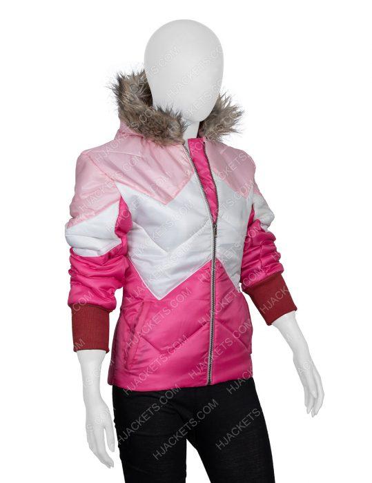 Zoey Deutch Zombieland Double Tap Jacket