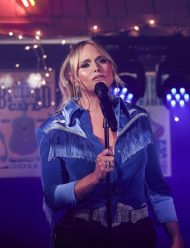 acm awards 2020 miranda lambert jacket