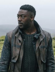 cleveland booker star trek discovery david ajala coat