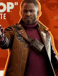 deathloop leather jacket