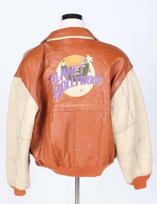 planet-hollywood-Leather-Jacket