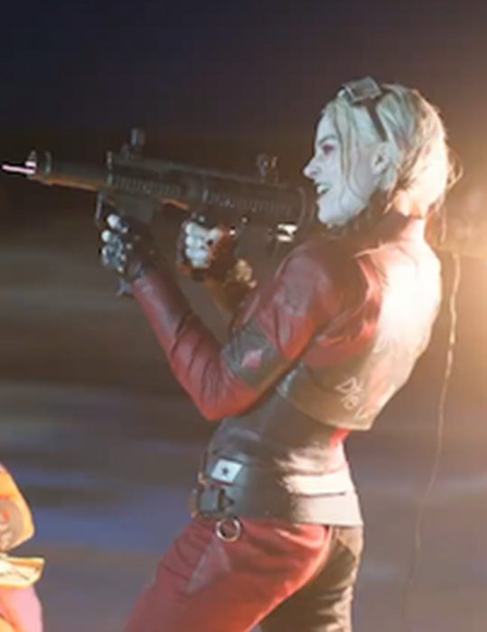 suicide-squad-kill-the-justice-league-harley-quinn-maroon-jacket