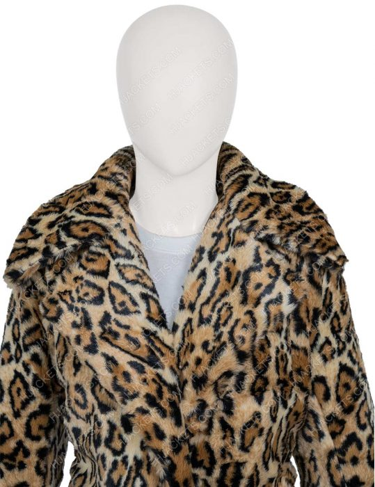 yellowstone s02 beth dutton kelly reilly leopard coat
