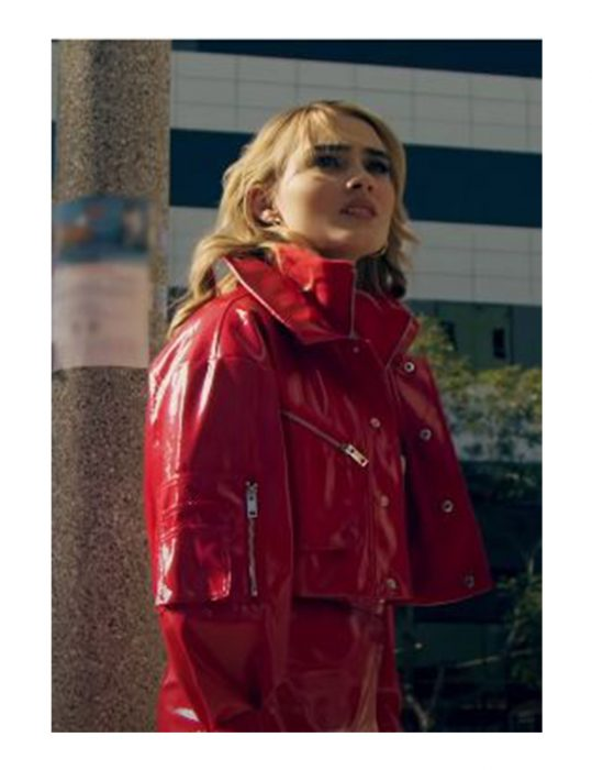 American-Housewife-Meg-Donnelly-Red-Jacket