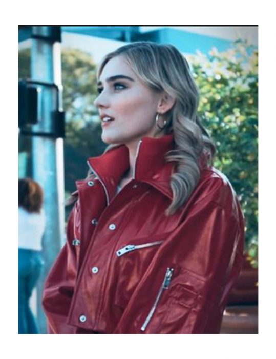 American-Housewife-Red-Jacket