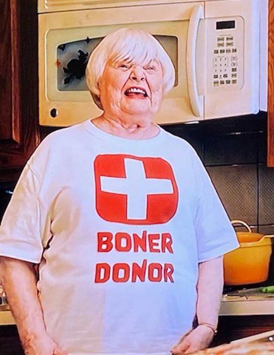 Boner-Donor-Hubie-Halloween-Shirt