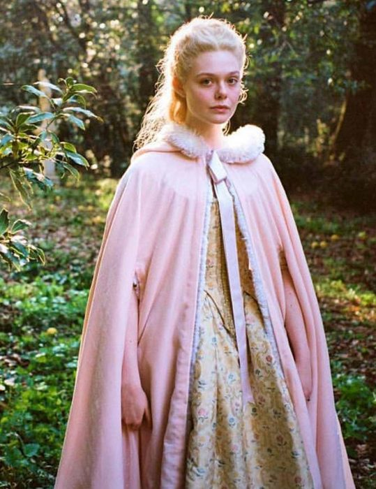 Elle-Fanning-The-Great-Pink-Cloak