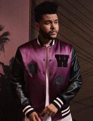 H&M--purple-stylish-Jacket