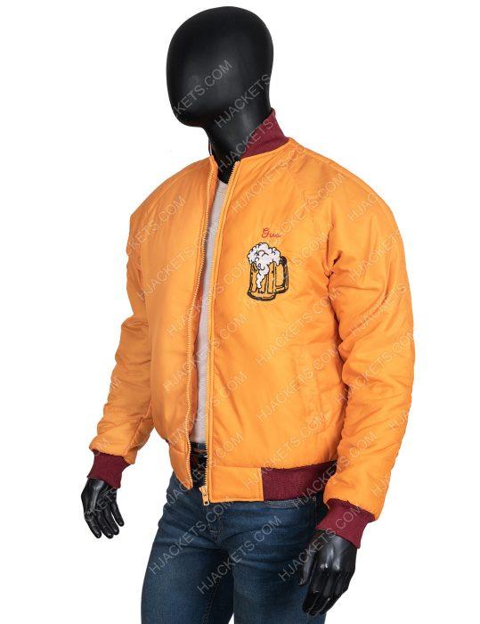 John Candy Home Alone Jacket