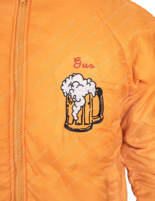 John Candy Movie Home Alone Jacket