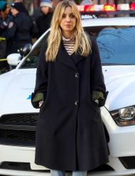 Kaley-Cuoco-The-Flight-Attendant-Coat