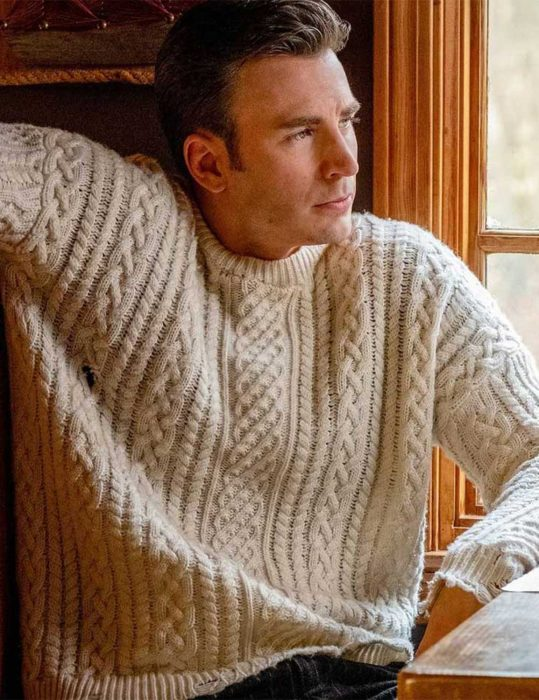 Knives-Out-Chris-Evans-Sweater