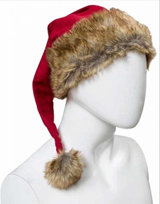 Kurt Russell The Christmas Chronicles Santa Hat