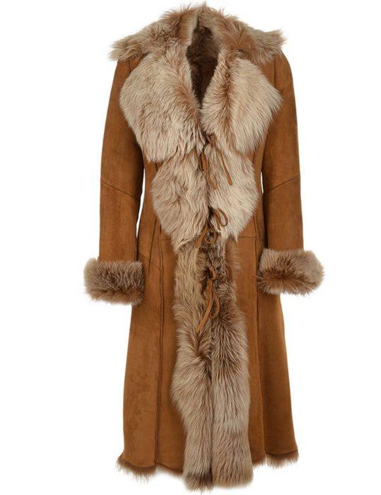 Leather-Fur-Coat