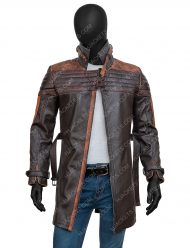 Legion Aiden Pearce Coat