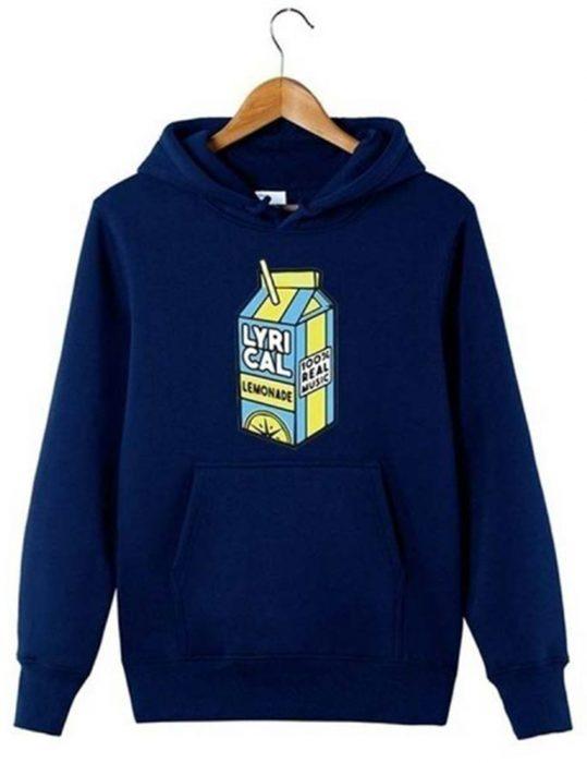 Lyrical-Lemonade-Hoodie-Unisex-Hooded-Sweatshirt