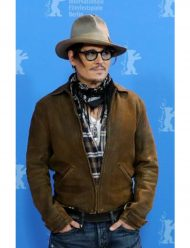 Minamata-Johnny-Depp-Berlin-Film-Fest-Jacket