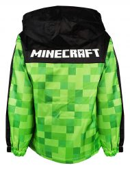 Minecraft-Green-Hoodie