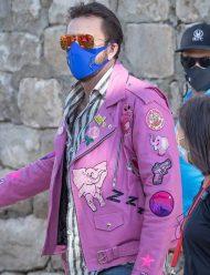 Nicholas-Cage-Pink-Jacket