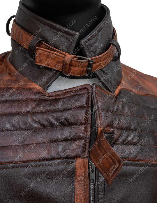 Noam Jenkins Pearce Coat