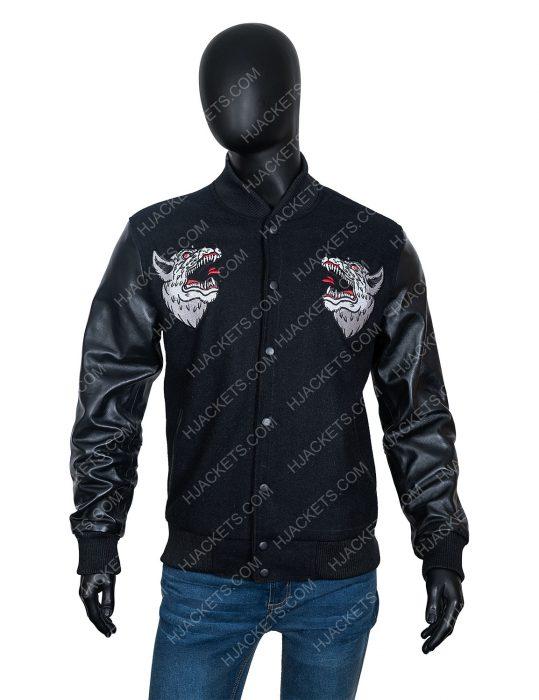 Raised By Wolves Souvenir Redux Jacket