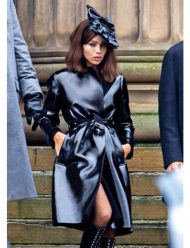 The-Batman-Zoe-Kravitz-black-trench-Coat