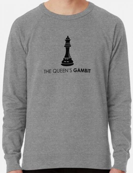 The-Queen's-Gambit-Sweatshirt