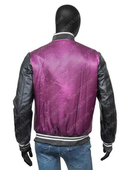 The Weeknd H&M Stylish Jacket