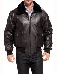 U.S-Navy-G-1-Military-Flight-Leather-Jacket