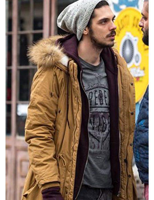 Umbre-Season-3-Gabriel-Huian-Teddy-Hooded-Jacket