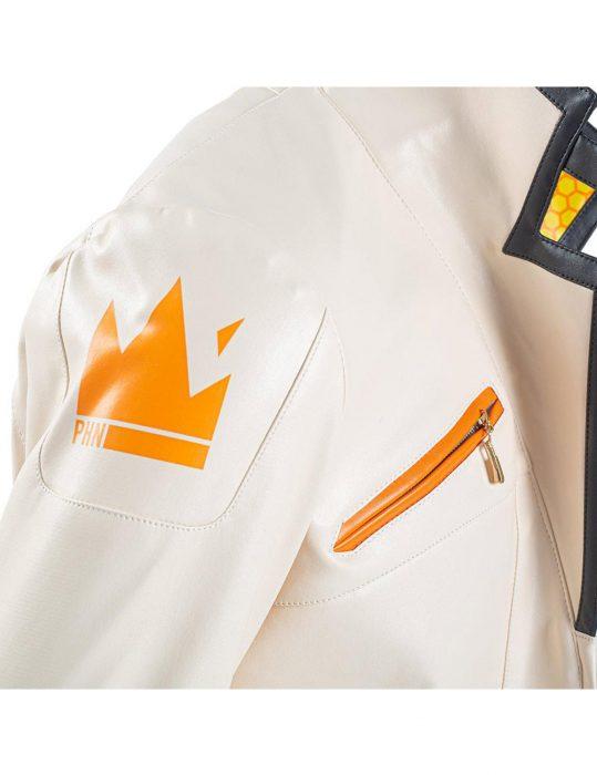 Valorant-Riot-Games'-competitive-5v5-Game-Leather-Jacket