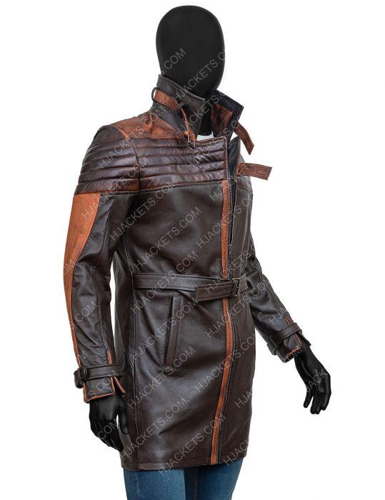 Watch Dogs 3 Coat