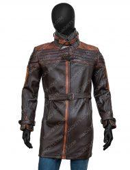 Watch Dogs 3 Legion Aiden Pearce Coat