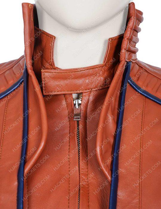 avengers endgame nebula leather jacket