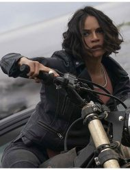 Fast & Furious F9 Letty Ortiz Jacket