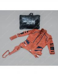 karen gillan avengers endgame nebula brown leather jacket