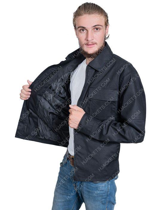 ryan reynolds underground jacket