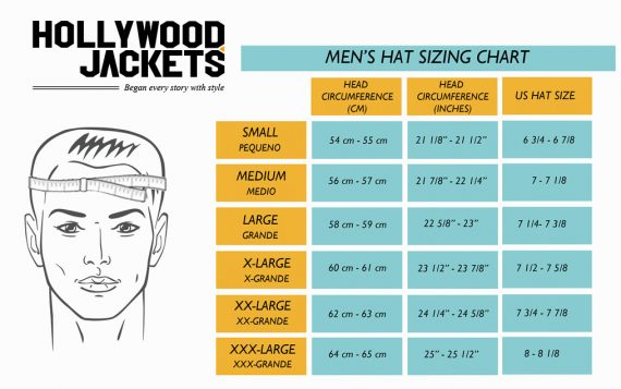 men-cap-size-chart