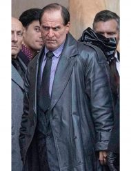 The Batman 2022 Coat
