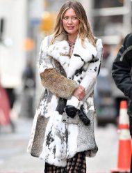 Duff-Fur-Coat