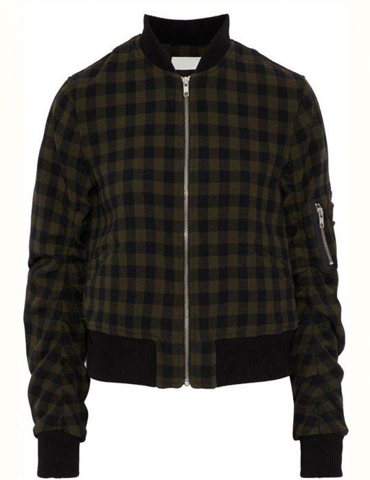 Estela-de-la-Cruz-Checked-Jacket