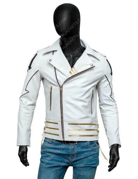 Freddie Mercury Queen Hot Space Jacket