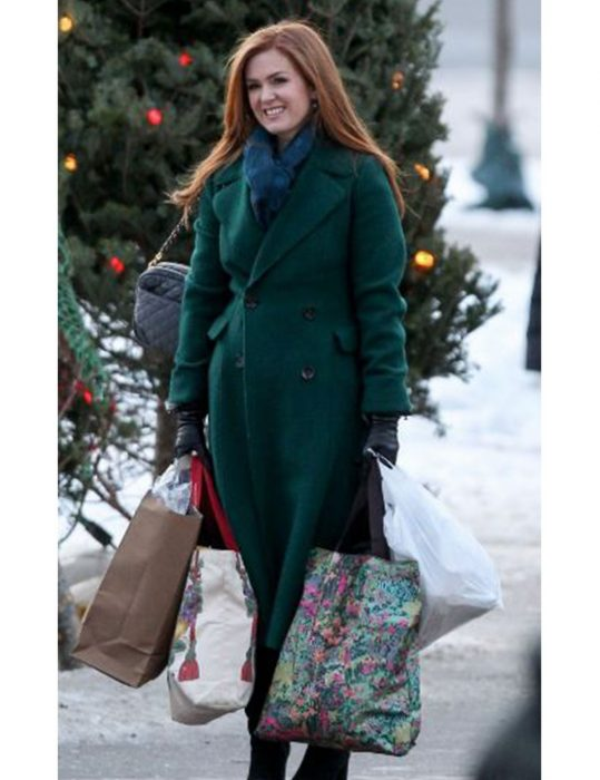 Isla-Fisher-Godmothered-Coat