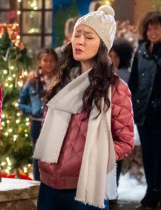 Lucia-Micarelli-The-Christmas-Bow-Jacket