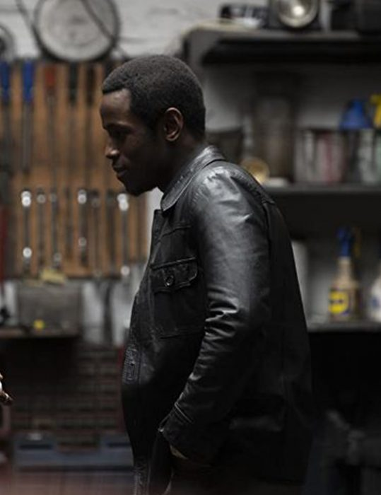 Micheal-Ward-Lovers-Rock-Franklyn-Leather-Jacket